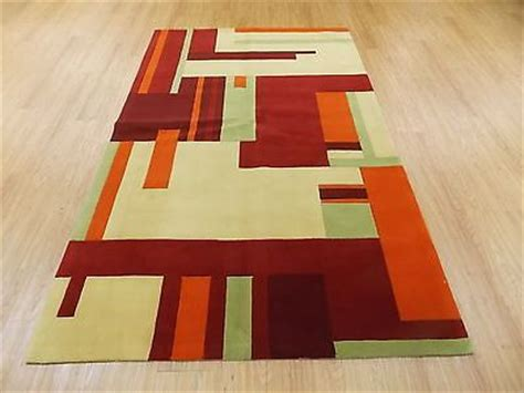 Orange And Green Area Rugs 5 215 8 Orange Red Green Yellow Orange And Green Area Rugs