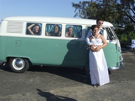 Wedding Cars Port Macquarie by Image Gallery Mirror Image Weddings Kombi Wedding Car Hire Wedding Chauffeur Coffs