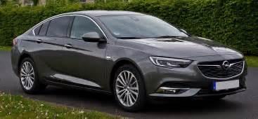 Opel Insignia Wiki Opel Insignia B