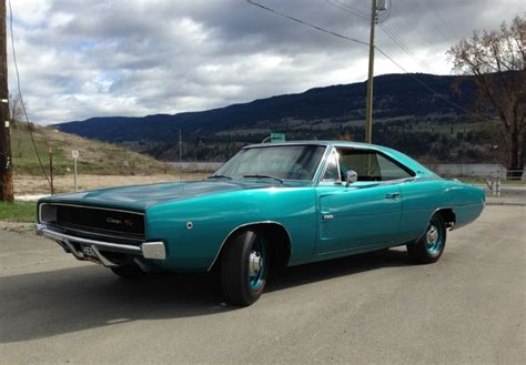 1968 dodge charger hemi 1968 dodge charger r t hemi classiccarweekly net
