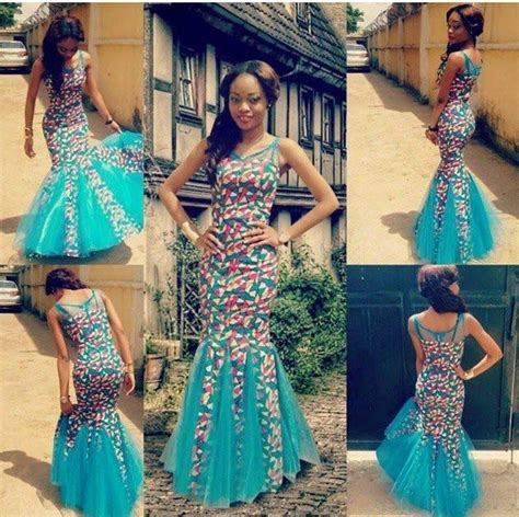 naija ankara reigning styles hot fresh check out super stylish ankara styles