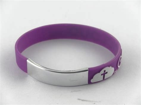 24 picture frame make your own silicone bracelet