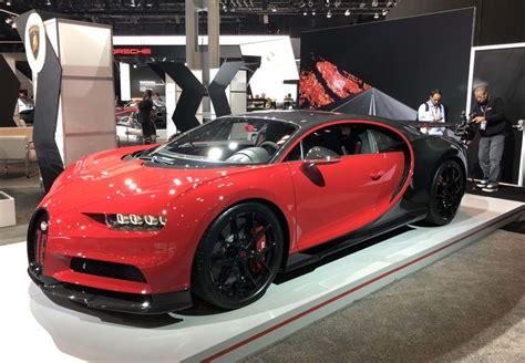 exotic cars     york auto show