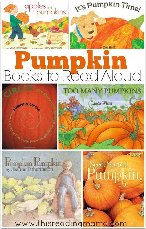 pumpkin picture books free pumpkin prek k pack