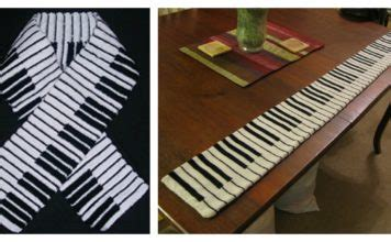 pattern piano and keyboard review knit archives cool creativities