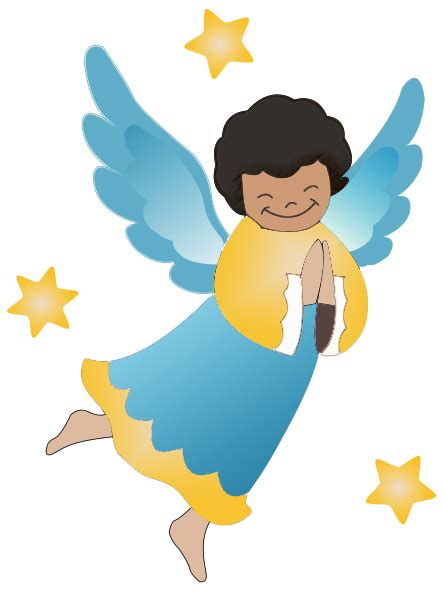 clipart angeli clip of flying clipart clipart suggest