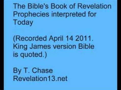 two minutes in the bible through revelation a 90 day devotional books the bible s book of revelation prophecies interpreted for