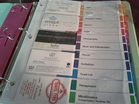 wedding planning binder sections best 25 wedding planner book ideas on pinterest wedding