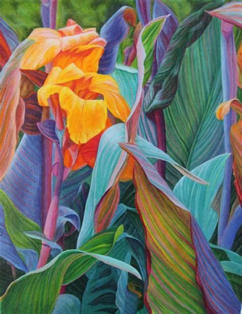 28 watercolor denver best watercolor 28 best paintings of canna lilies images on