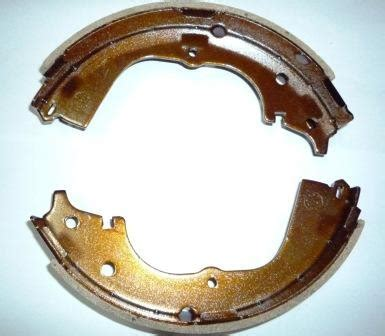 Booster Taruna brake shoe assy d taft gt independent rear brake alat mobil