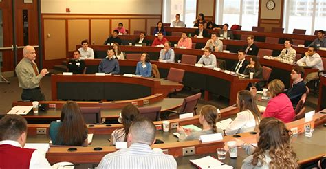 Ohio Mba Application Deadline by Ohio State S Fisher College Of Business