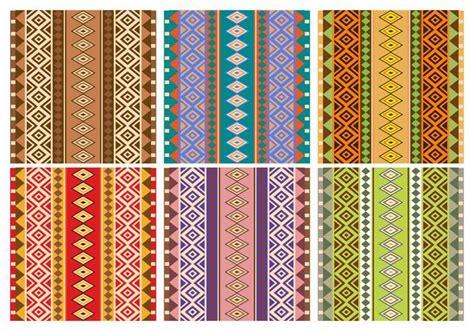 aztec patterns free free aztec patterns download free vector art stock