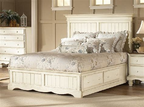 Bedroom Furniture Vintage White Bedroom Furniture Idea Amazing Home Design And Interior