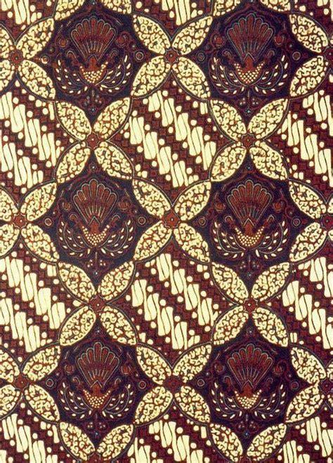 di balik kecantikan motif batik yogyakarta tersimpan banyak makna yang bikin kamu berdecak quot wow quot
