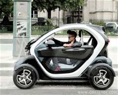 carro renault electrico un carro para recargar en casa carro el 233 ctrico renault twizy 2 lista de carros