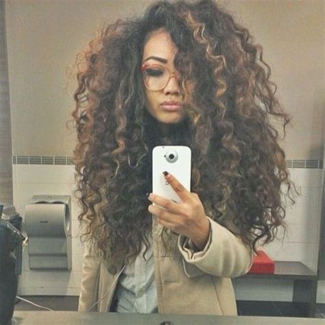 brandi granville natural hair colir 17 best ideas about big curly hair on pinterest blonde