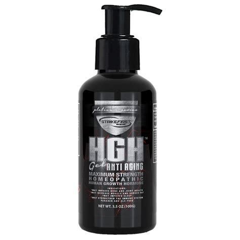 Suplemen Hgh strike nutrition elite supplements for