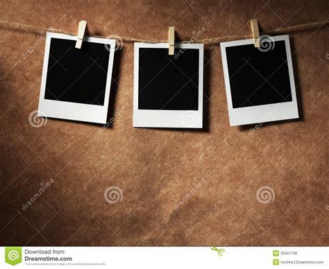 style polaroid polaroid style photo frame royalty free stock photos