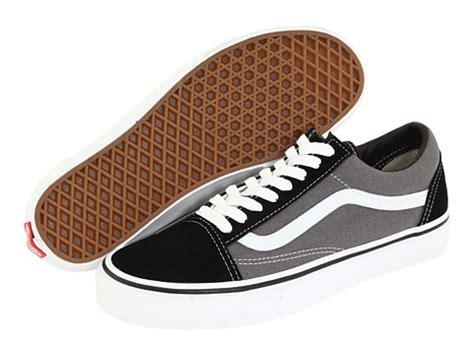 vans old skool core classics at zappos com vans old skool core classics black pewter zappos com