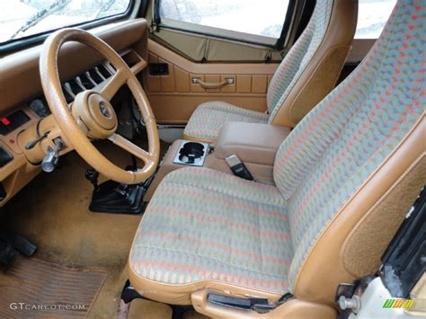 1995 Jeep Interior 1995 Jeep Wrangler Grande 4x4 Interior Photo 55812004