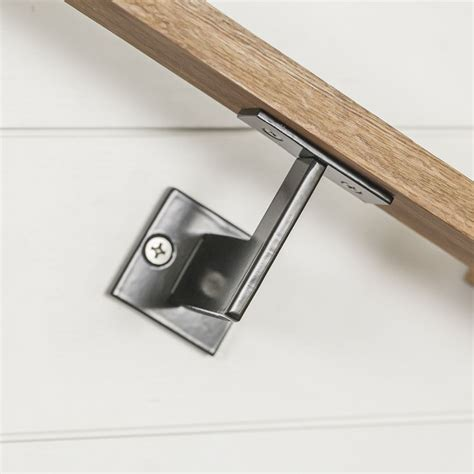 banister brackets 1000 ideas about handrail brackets on pinterest pocket