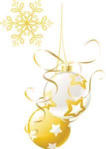 render boule noel jaune decoration flocon boules
