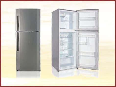 Kulkas Lg Yg Murah jual kulkas 2 pintu lg gn b222rlt elektronik murah