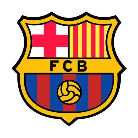 barcelona logo png barcelona fc icon free download at icons8
