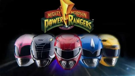 theme songs power rangers all power rangers theme songs 1993 2015 youtube