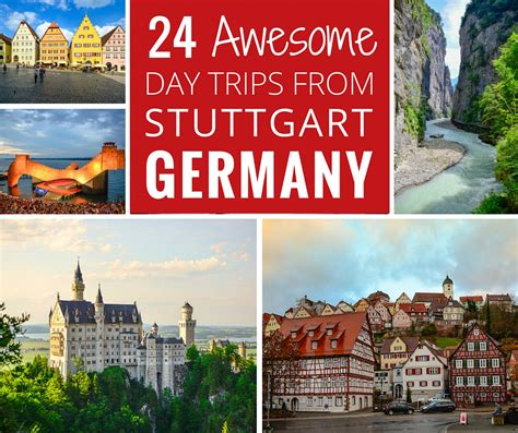 Alsace France by The Ultimate List Of 24 Awesome Day Trips From Stuttgart
