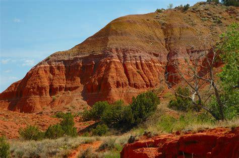 rocks in spanish spanish skirts rock formation in palo duro canyon lori