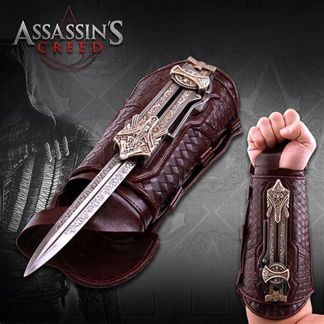 Assasin Creed Blade Ezio assassin s creed blade replica dungeon