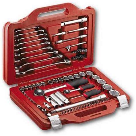 cassetta chiavi usag cassetta con assortimento bussole esagonali e chiavi