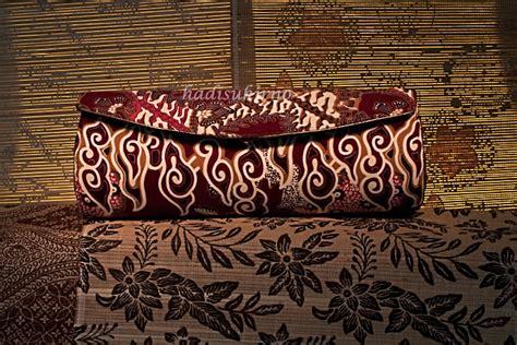dompet batik pesta
