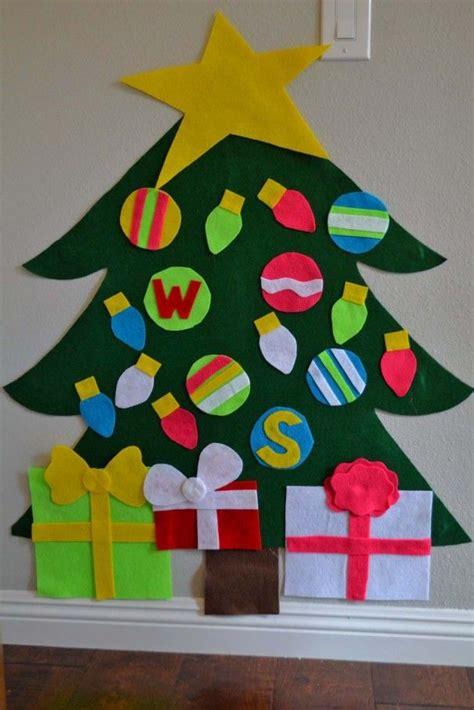 1000 ideas about felt tree on pinterest felt play mat