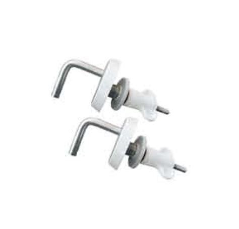 Shower Hoses For Baths shires naiad toilet seat hinges