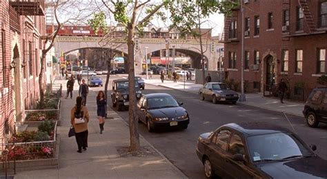 queen film locations spider man 2002 filming locations the movie district