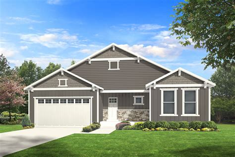 Craftsman Rambler House Plans 28 Craftsman Style Rambler House Plans Rambler Craftsman Allison Craftsman Style Home