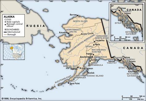 alaska facts information pictures encyclopedia alaska history geography britannica com