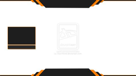 14 twitch overlay template psd images twitch overlay