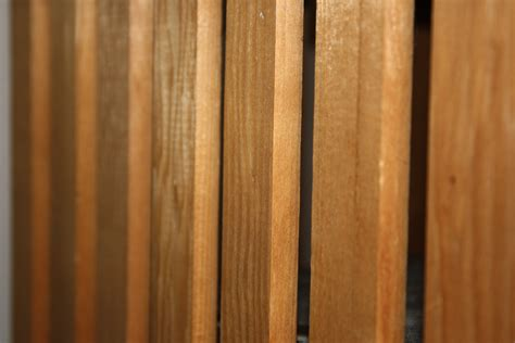 wood slats wooden slats close up picture free photograph photos