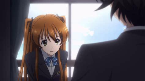 M Anime Episode 1 white album 2 anime episode 1 i m scared that it might