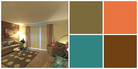 Paint Color Ideas Bedrooms - 8 easy breezy earth tone palettes for your apartment apartmentguide com