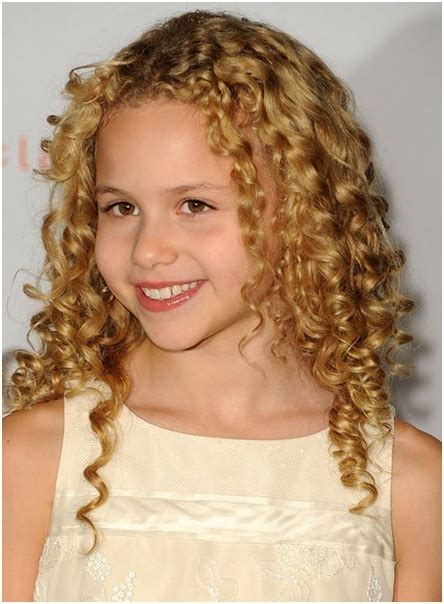 hairstyles for open curly hair hairstyles for girls with curly hair