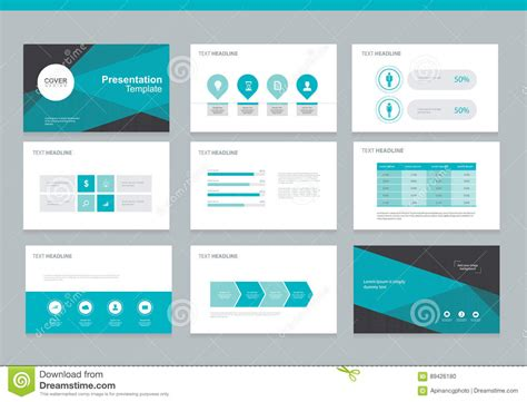 design templates for kingsoft presentation business presentation background design template stock