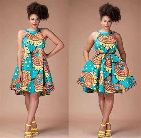 40 stylish ankara styles 40 stylish and head turning ankara styles you will love