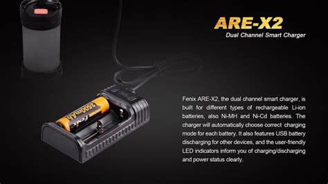 Battery 26650 X2 fenix are x2 ladeger 228 t f 252 r 18650 und 26650 17 90