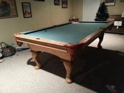 pool table movers nj jersey pool table moving service