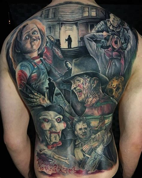 horror movie tattoo best 25 arrow tattoos ideas on arrow