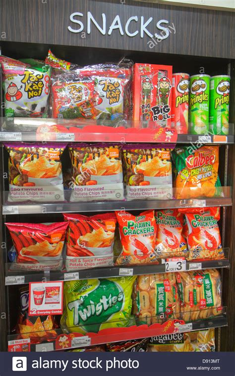 Snack Stor singapore kallang road 7 eleven convenience store snacks